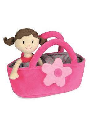 Egmont Egmont Toys - Pop - Claire in haar bed - Stof