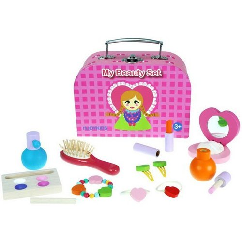 Njoykids Beautyset in koffer