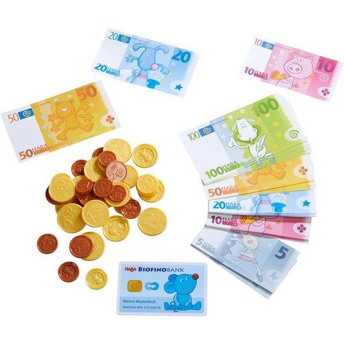 Haba Haba - Biofino - Speelgeld