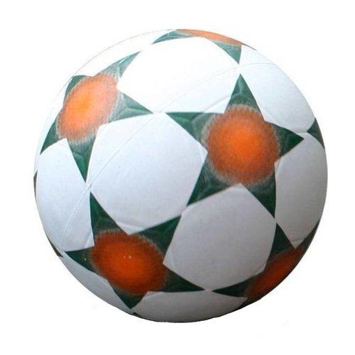 Engelhart Angelsports - Straatvoetbal rubber - maat 5, 420gr