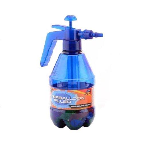 Aquafun - Waterballonnen - Met pomp