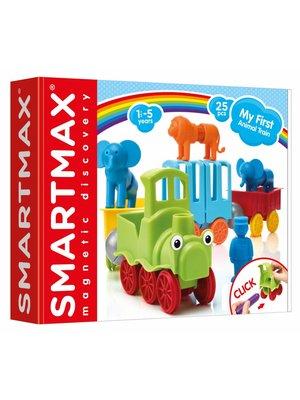 Smartmax Mijn eerste Dierentrein - SmartMax