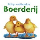 Veltman - Boek - Baby Voelboekje - Boerderij
