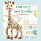Veltman - Boek - Baby Voelboekje - Een dag met Sophie
