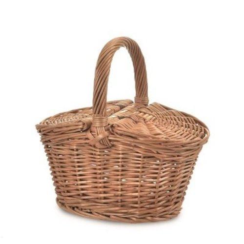 Egmont Egmont Toys - Picknick mand - Riet