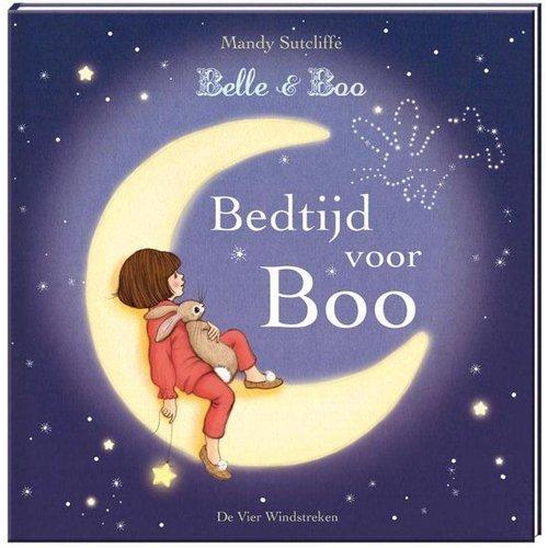 Boek - Belle en Boo - Bedtijd voor Boo