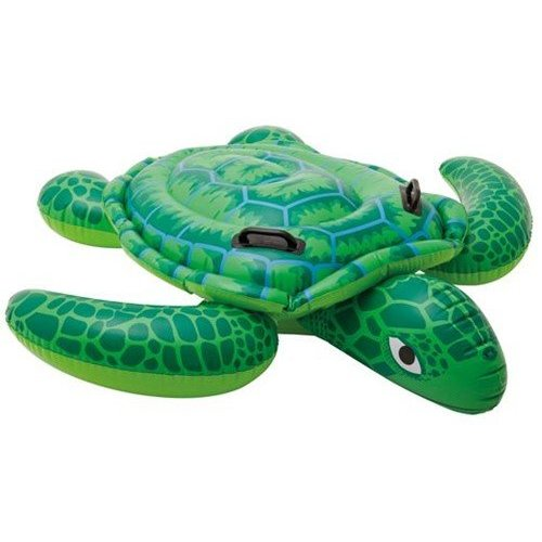 Intex Intex - Schildpad - Ride-on - Opblaasschildpad