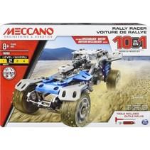 Meccano - Truck - 10 modellen in één