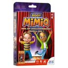 999 Games 999 Games - Mimiq Body - Kaartspel - 4+