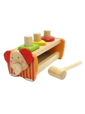 I'm Toy I'm Toy - Hamerbank - Olifant
