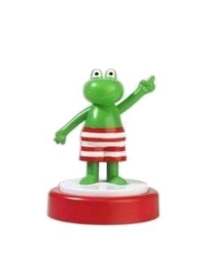 Simply for kids Bambolino - Nachtlampje - Kikker & zijn vrienden