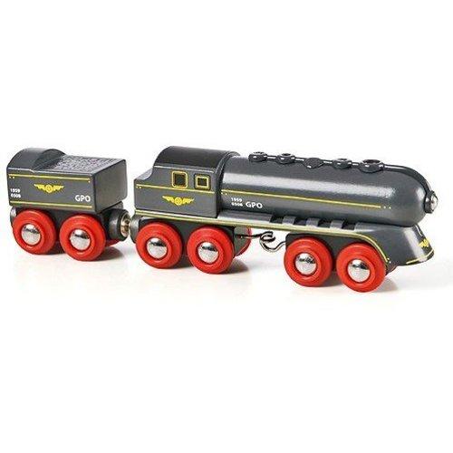 BRIO Brio - Rails - Speedy Bullet train