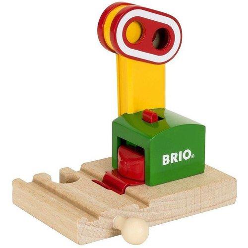 Brio Brio - Rails - Magnetisch Signaal