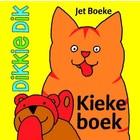 Gottmer - Boek - Dikkie Dik Kiekeboe