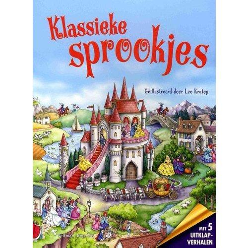 Veltman Boek - Klassieke sprookjes