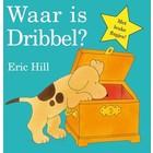 Van Holkema Van Holkema - Boek - Waar is Dribbel?