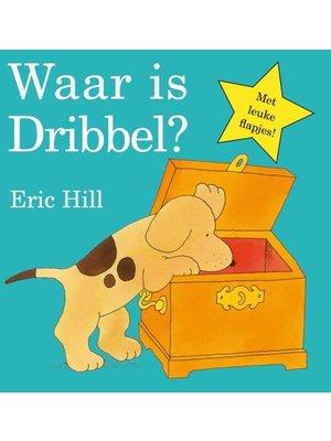 Van Holkema - Boek - Waar is Dribbel?