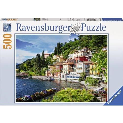 Ravensburger Ravensburger - Puzzel - Como meer - 500st.