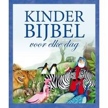 Kok - Boek - Kinderbijbel voor elke dag - 3+