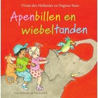 Van Holkema Vivian den Hollander - Boek - Apenbillen en wiebeltanden