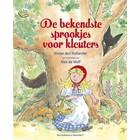 Van Holkema Vivian den Hollander - De bekendste sprookjes voor kleuters