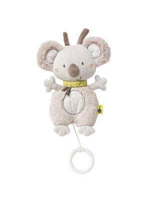 Knuffel - Muziekknuffel - Koala