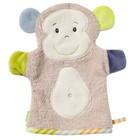 Fehn Fehn - MonkeyDonkey - Knuffel washand - Aap