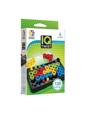 Smartgames IQ twist - IQ spel - 6+