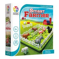 Slimme boer - IQ spel - 5+