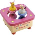 Tidlo - Muziek - Speeldoosje - Kat en muis