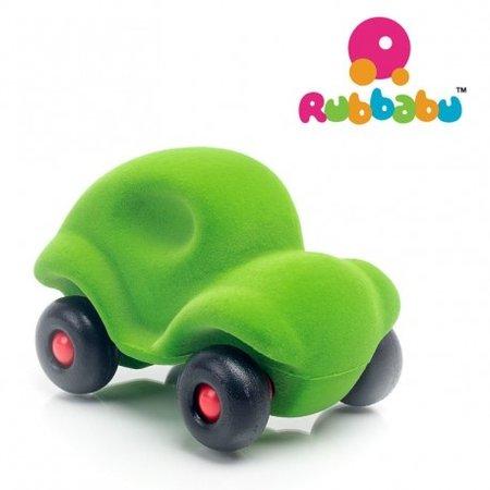 Rubbabu - De kleine groene volkswagen kever