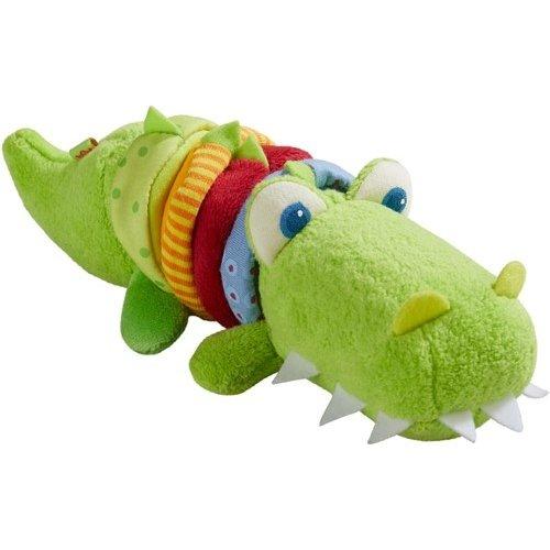 Haba Rammelaar - Bromfiguur - Krokodil