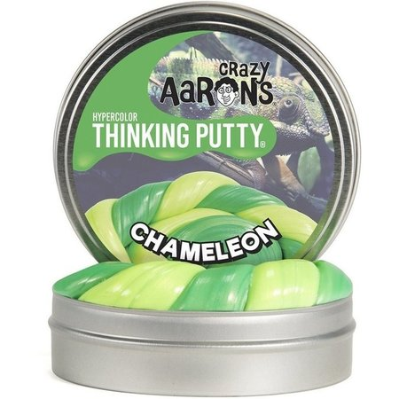 Crazy Aarons Crazy Aarons - Thinking putty - Hypercolor - Chameleon - Mini