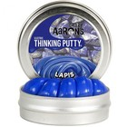 Crazy Aarons Crazy Aarons - Thinking putty - Electric - Lapis - Mini
