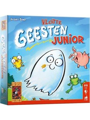 999 Games 999 Games - Kaartspel - Vlotte geesten - Junior - 4+