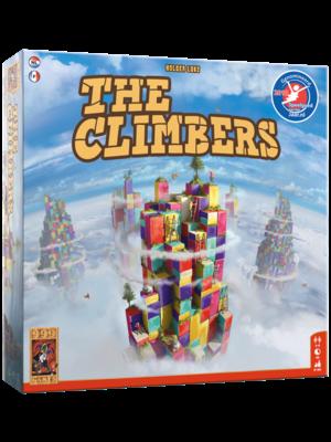 999 Games 999 Games - Bordspel - The Climbers - 8+