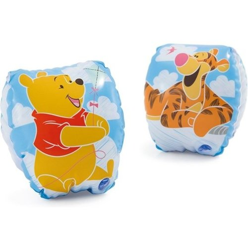 Intex Intex - Zwembandjes - Zwemarmbandjes - Winnie the Pooh - 1 tot 3 jaar