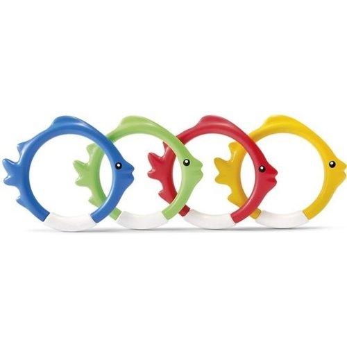 Intex Intex - Duikringen - Vissen