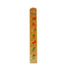 Kikker Kikker en zijn vrienden - Groeimeter - Meet tot 150cm