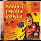 999 Games 999 Games - Kakkerlakkenpoker - Kaartspel - 8+