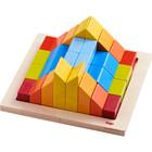 HABA Haba - 3D Legspel - Compositiespel - Creatieve stenen