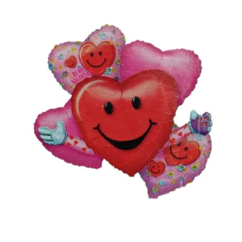Anagram Anagram - Folieballonnen - I love you - 5st.