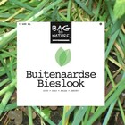 Bag to nature Bag to nature - Moestuintje - Buitenaardse bieslook