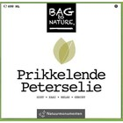 Bag to nature Bag to nature - Moestuintje - Prikkelende peterselie