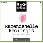 Bag to nature Bag to nature - Moestuintje - Razendsnelle radijs