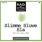 Bag to nature Bag to nature - Moestuintje - Slimme sluwe sla