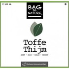 Bag to nature Bag to nature - Moestuintje - Toffe thijm