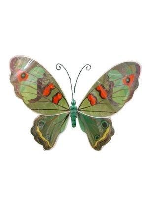 1234feest 1234feest - Vleugels - Vlinder