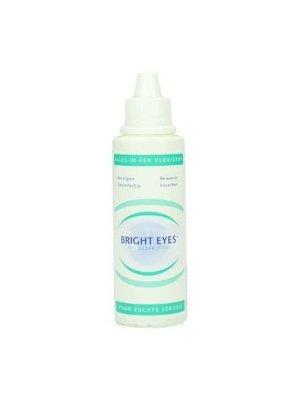 Bright Eye - Lenzenvloeistof - Zachte lenzen - 100ml
