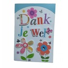 Card Xpress Card Xpress - Kaart - Dankjewel